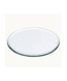 Base espelhada multiuso 30 cm prestige