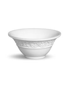 Bowl baroque branco porto brasil