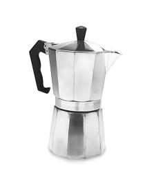 Cafeteira em aluminio para 3 cafés mimo