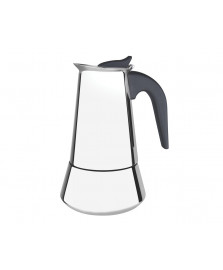 Cafeteira expressa 350 ml aço inox tramontina