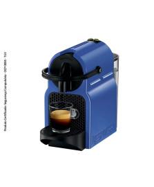 Cafeteira inissia blueberry d40 nespresso