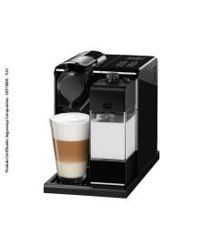 Cafeteira latissima touch restyle preta nespresso