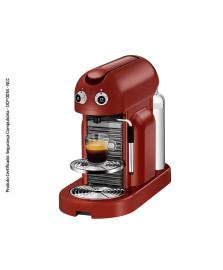 Cafeteira maestria vermelha 110 v nespresso