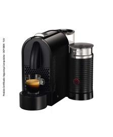 Cafeteira umilk preta nespresso 110v
