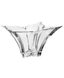 Centro de mesa cristal 36 cm florale bohemia