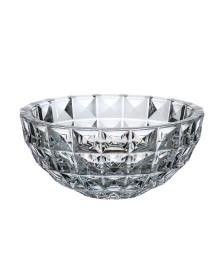 Centro de mesa cristal diamond bohemia