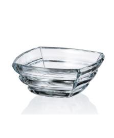Centro de mesa cristal segment bohemia