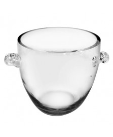 Champanheira redonda 03 l vidro dynasty