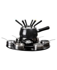 Conjunto para fondue 23 peças euro