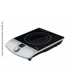 Cooktop 01 boca indução gourmet cadence 127v