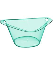 Cooler gold 8 lt verde agua poliestireno uz