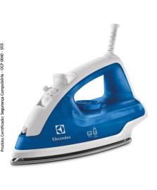 Ferro a vapor azul electrolux 127 v