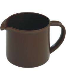 Fervedor marrom 01 litro ceraflame