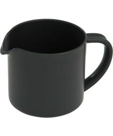 Fervedor preto 01 litro ceraflame