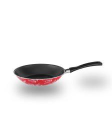 Frigideira 20 cm garlic salsa vermelha brinox