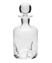 Garrafa de cristal eco 1 litro bohemia