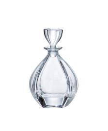 Garrafa em cristal 950 ml laguna bohemia