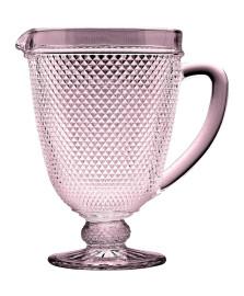Jarra bico de jaca 1.585 l rosa bon gourmet
