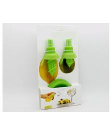Jogo 02 sprays pulverizador para limão fackelmann
