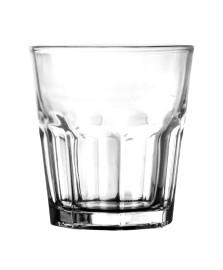 Jogo de 12 copos em vidro dover dynasty