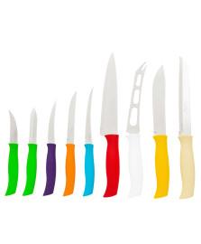Jogo de facas athus 9 peças tramontina