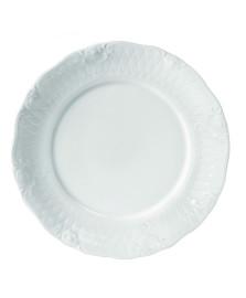Jogo de pratos fundos 06 peças lady germer