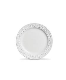 Jogo de 06 pratos para sobremesa portuguesa scalla