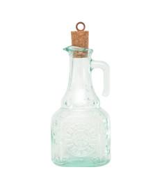 Porta azeite helios com tampa de rolha 250 ml bormioli rocco