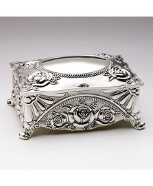 Porta jóia 11,5 cm prestige