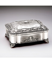 Porta jóia grande prestige
