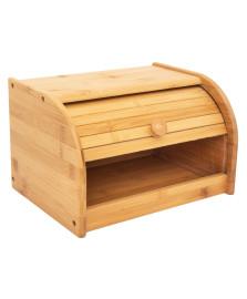 Porta pão em bambu bencafil