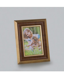 Porta retrato 10 x 15 cm chanfrado woodart