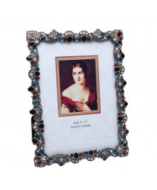 Porta retrato aline 13 x 18 cm prestige