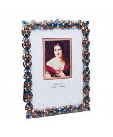 Porta retrato nelly 13 x 18 cm prestige