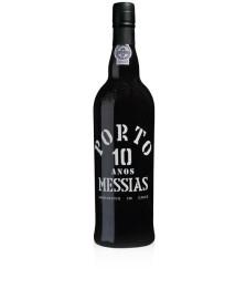 Vinho Porto Messias 10 anos 750 ml
