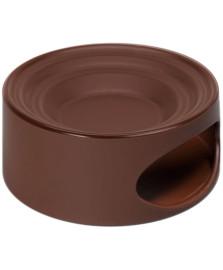 Rechaud chocolate sem fogareiro ceraflame