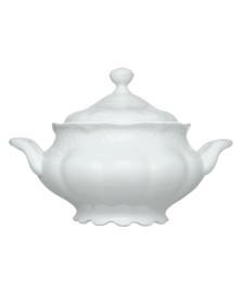 Sopeira em porcelana 2.750 ml lady germer