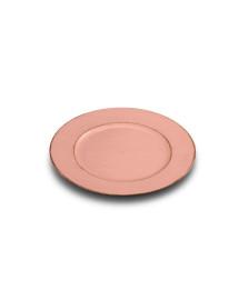 Sousplat rosa antique 33 cm bencafil