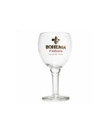 Taça para cerveja 430 ml confraria bohemia