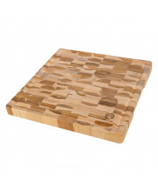 Tábua multiuso 35,5cm madeira teca invertida masterchef