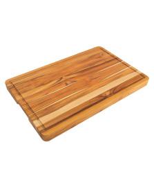 Tábua de corte toronto madeira teca monte novo