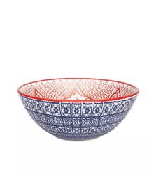 Tigela redonda 600 ml cerâmica mexican oxford