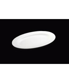 Travessa oval 26 cm porcelana wilmax