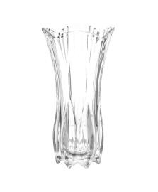 Vaso de vidro tulipa 25 cm lyor