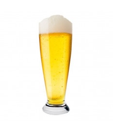 Jogo  06 copos p/ cerveja pilsner 300 ml bohemia