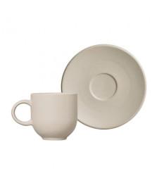Jogo de xicaras cafe para coup stoneware haya  porto brasil