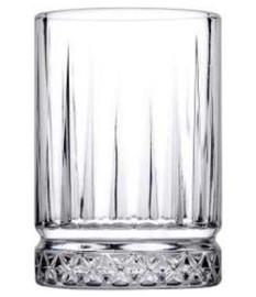 Jogo de 6 copos para shot elysia timeless em vidro 60 ml  pasabahce
