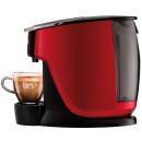 Cafeteira g2 touch vermelha 127v/60hz 1250w tres coracoes