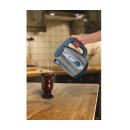 Chaleira inox c/seletor de temperatura 1250w 127v black decker