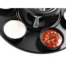 Aparelho de fondue 18 peças lugano forma